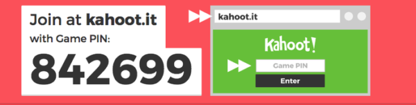 Kahoot Cheats, Kahoot Hacks, and Kahoot Game PINs