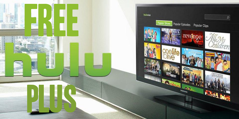 Get Free Hulu Accounts, 4 Tested Ways & Watch Hulu Plus Free