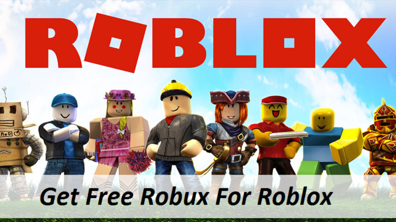 How To Get Free Robux For Roblox Easily 12 Guaranteed Methods - roblox robux hack roblox cheat free robux get robux free hack roblox 2018