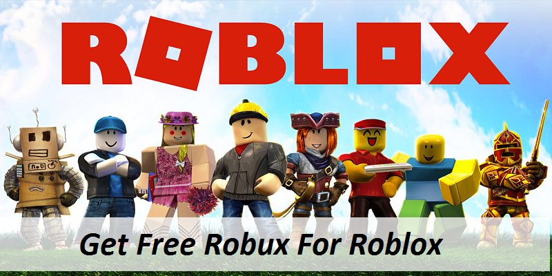 How To Get Free Robux For Roblox Easily 12 Guaranteed Methods