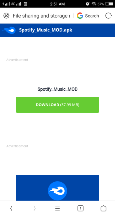 how to get clean versions on spotify