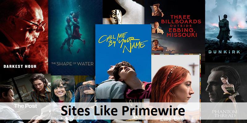 26 Free Sites Like Primewire Movies - Primewire Alternatives