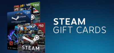 Get Free Steam Wallet Codes, No Survey 2018 - 12 Easy Way