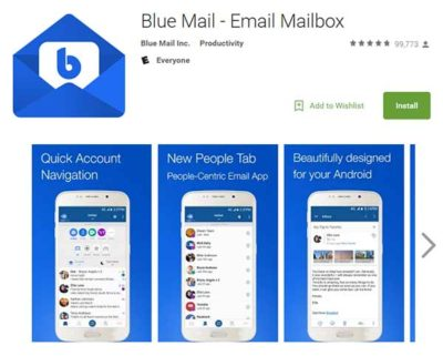 22 Best Android Email Clients Apps You Shouldn T Miss Today