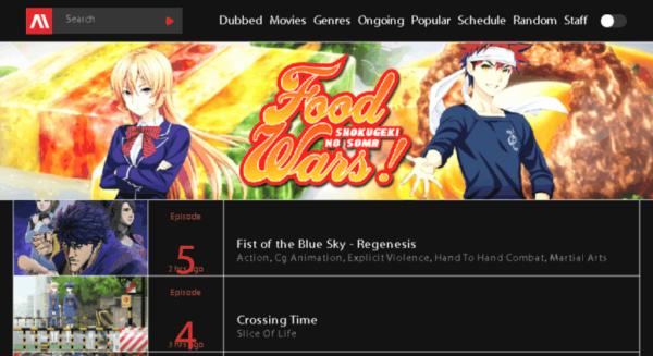 Top 20 Anime Sites Like Kissanime Free Kissanime Alternatives