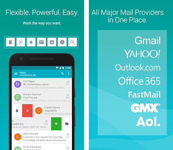 22 Best Android Email Clients & Apps, You Shouldn't Miss Today!