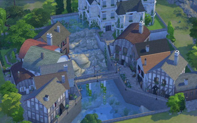 best Sims 4 mods