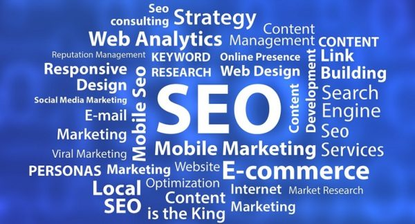 What Is Corporate SEO?