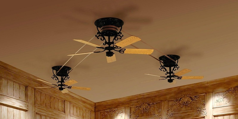 Top 12 Best Belt Driven Ceiling Fan Reviews Techrotten