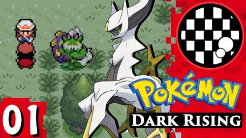 Pokémon Dark Rising