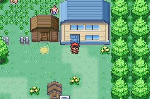 Pokémon ROM Hacks